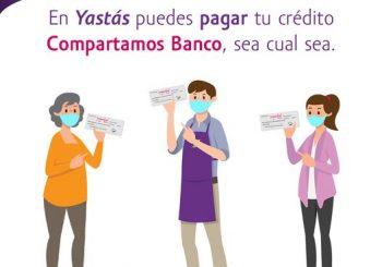 Dónde hacer cobros y depósitos de Compartamos Banco en México