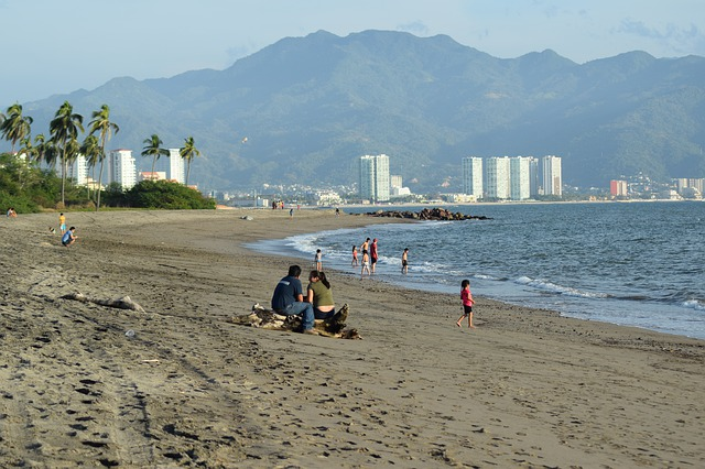 ¿Qué puedes hacer un Puerto Vallarta?