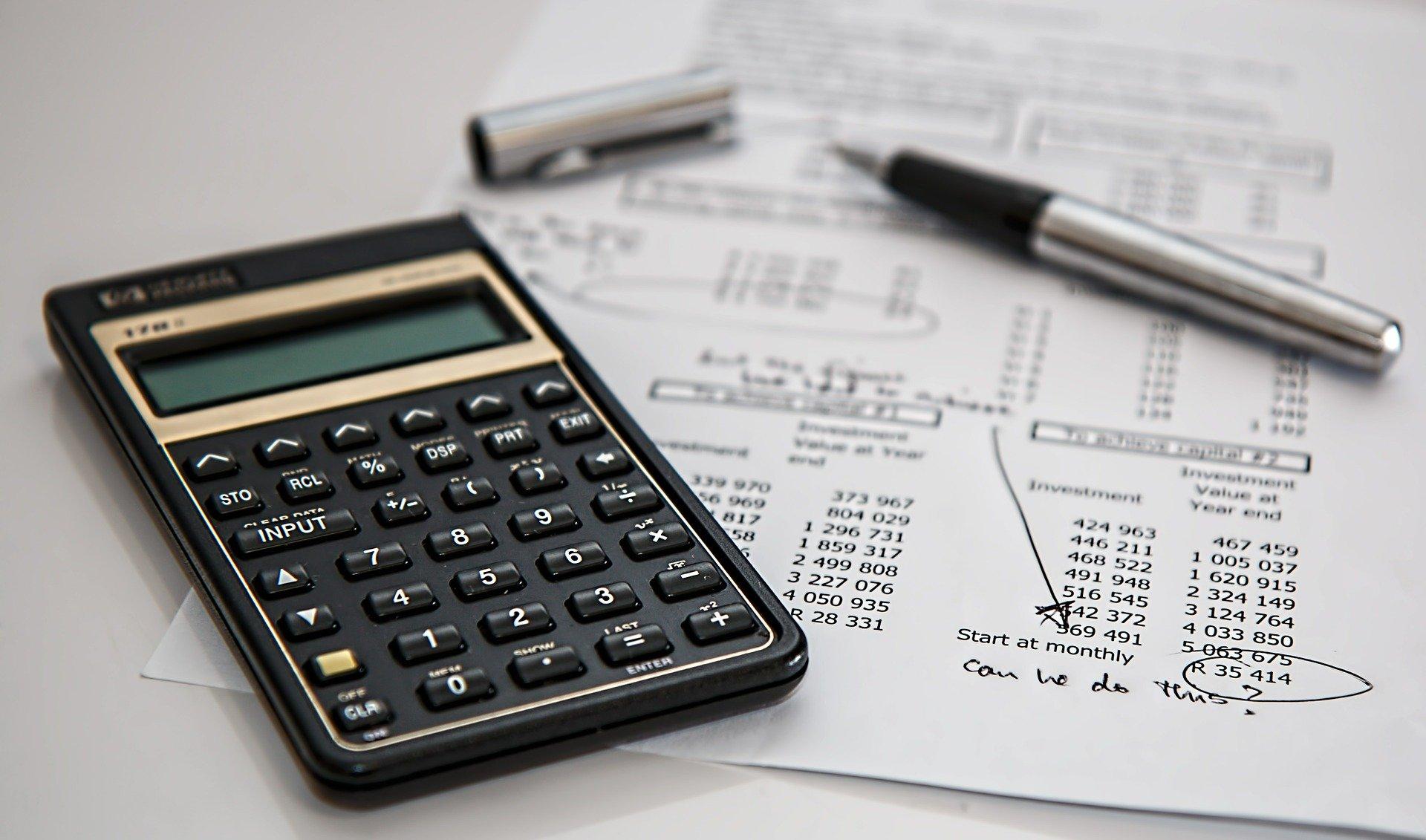 pasar la contingencia con un préstamo